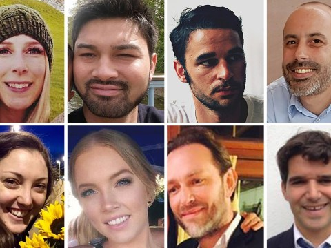 Remembering the victims of the London Bridge terror attack one year on