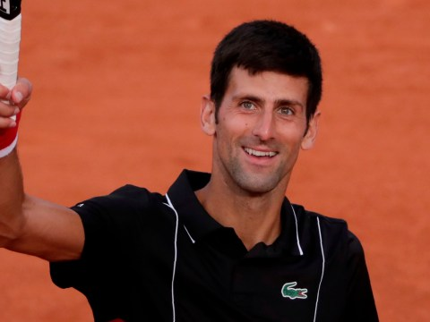 French Open Day 10 schedule: Order of Play with Djokovic and Thiem-Zverev