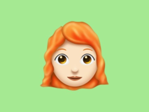 When will the new ginger emojis be released? How and when to get them