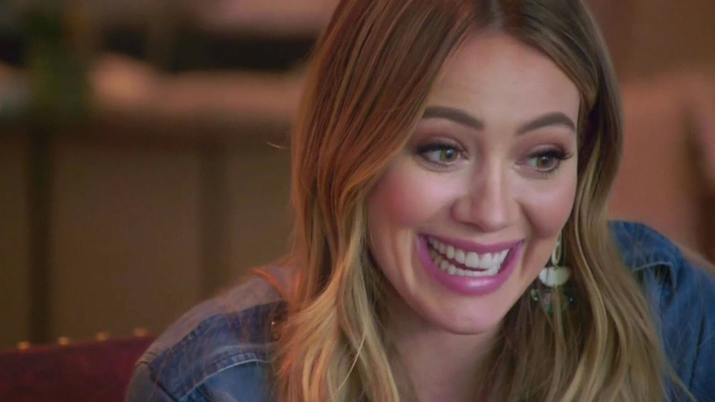 Hilary Duff drank her placenta in a smoothie after giving birth: 'It was delightful'