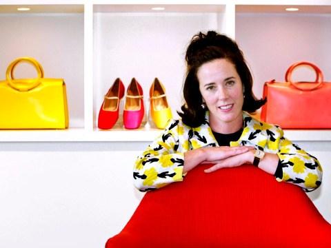 Kate Spade's business partner reveals she left behind four seasons of finished designs