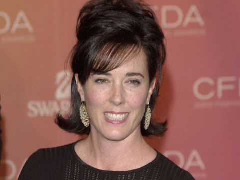 Kate Spade's funeral to be held in Kansas as designer will be buried on Thursday