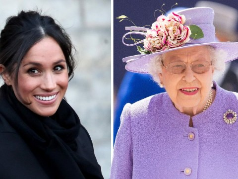 Queen invites Meghan Markle on the Royal Train to Cheshire – something Prince William, Harry and Kate Middleton have never done