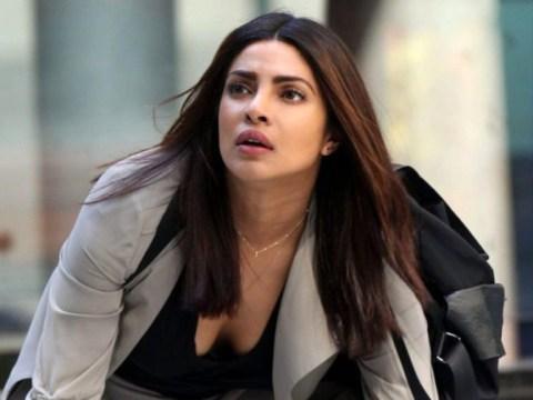 Bollywood producer blasts 'unprofessional' Priyanka Chopra for leaving Bharat after 'Nick Jonas engagement'