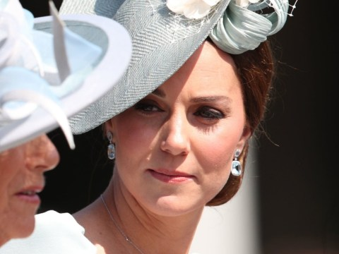 Why Kate Middleton may be going into hiding until October