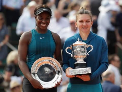 Simona Halep breaks Grand Slam final curse to win French Open