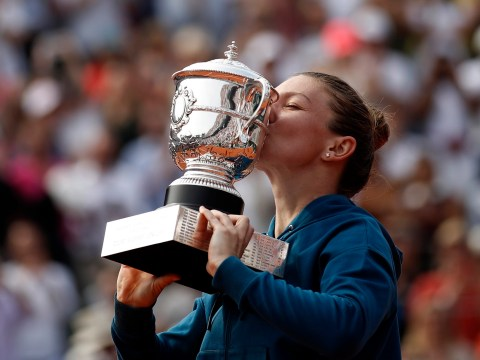Simona Halep speaks out after winning the French Open
