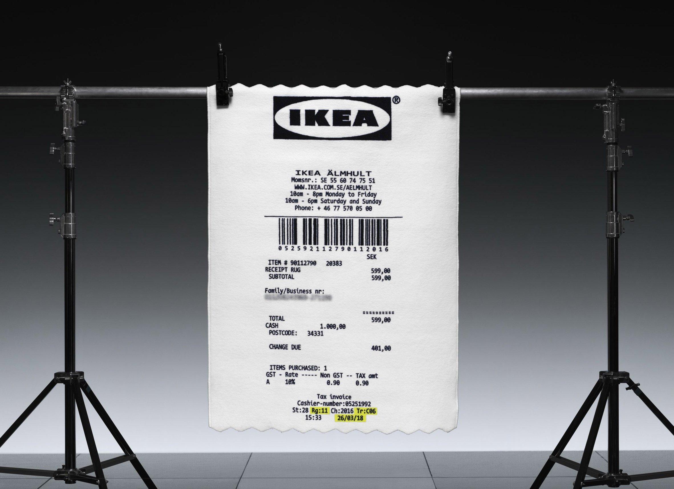 Ikea Metro