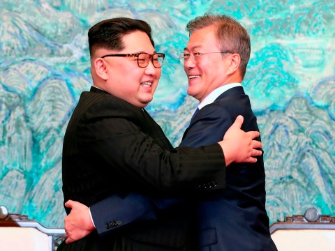 North and South Korea agree to reunite families split by war
