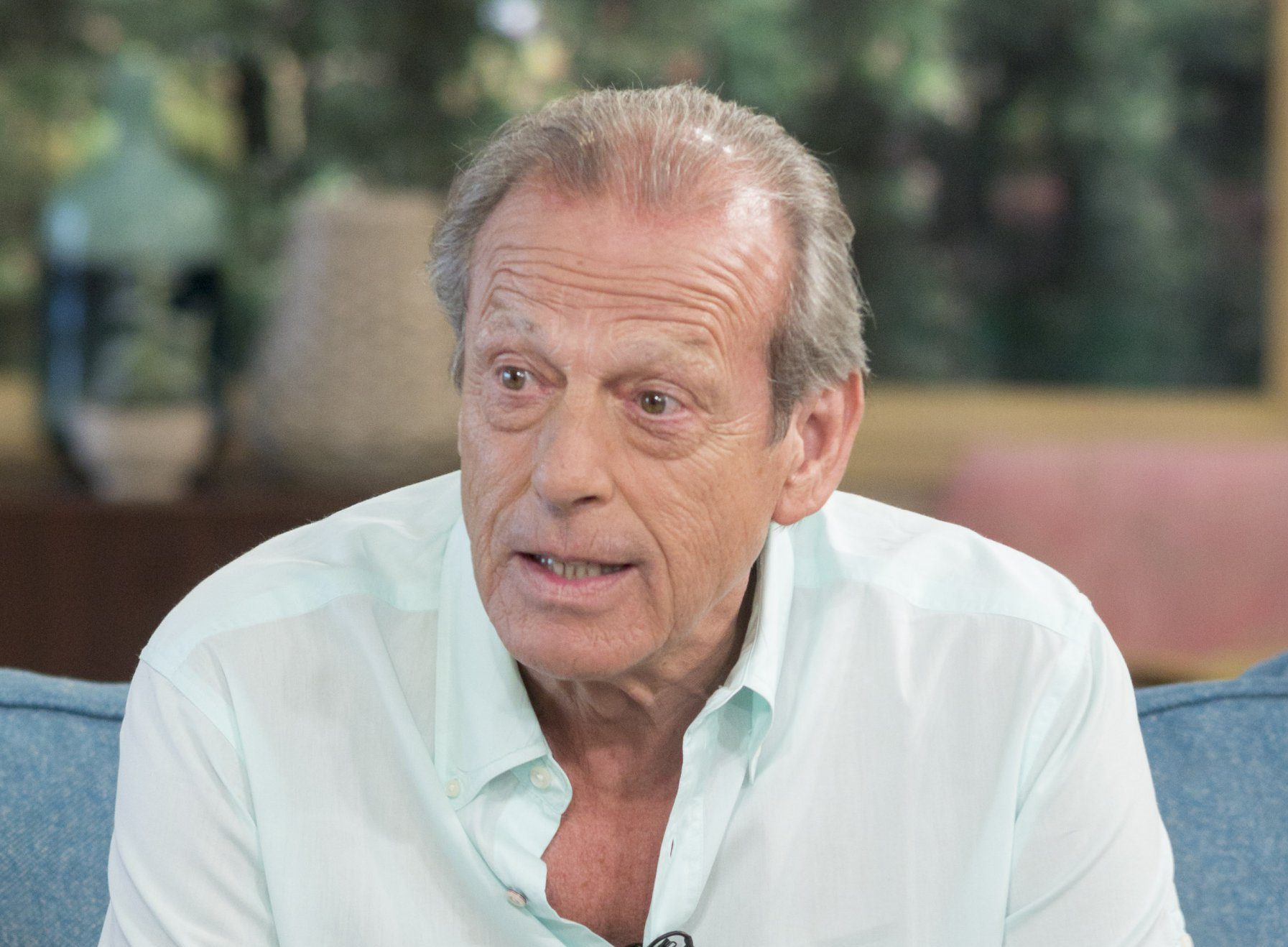 The turbulent life of EastEnders Den Watts actor Leslie Grantham from murder conviction to webcam scandal