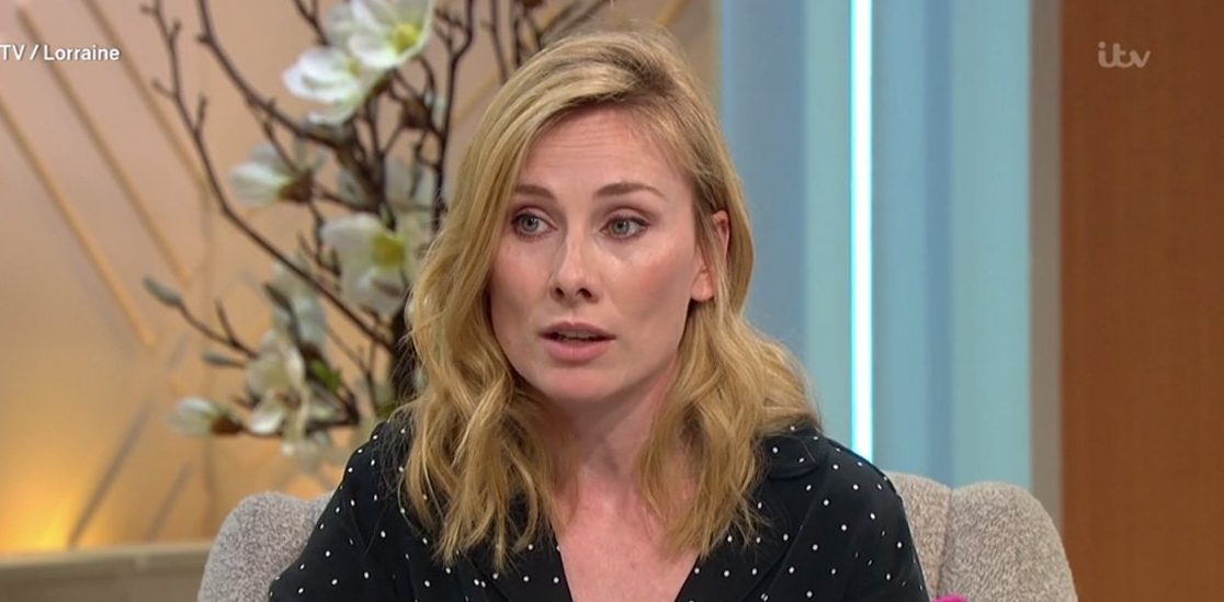 Holby City's Jac Naylor actress Rosie Marcel reveals she had a breakdown on set