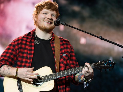 Ed Sheeran joins the bill for first ever Music 4 Mental Health fundraising gig