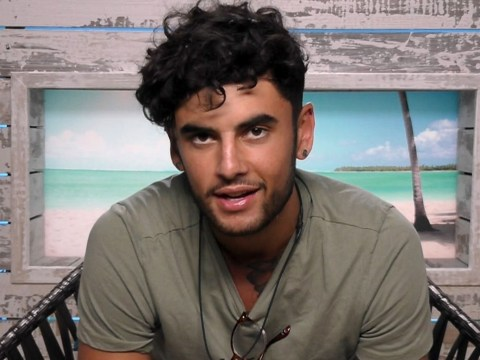 As an autistic woman, I have so much respect for Niall for appearing on Love Island