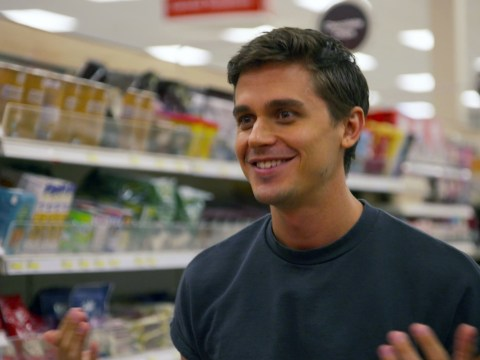 Who is Queer Eye's Antoni Porowski and what does he do on the show?