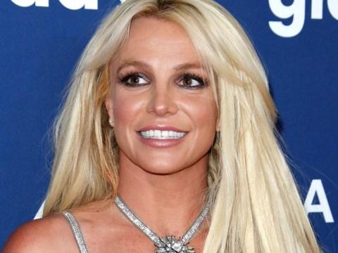 Britney Spears set for Las Vegas return months after ending her Piece Of Me residency