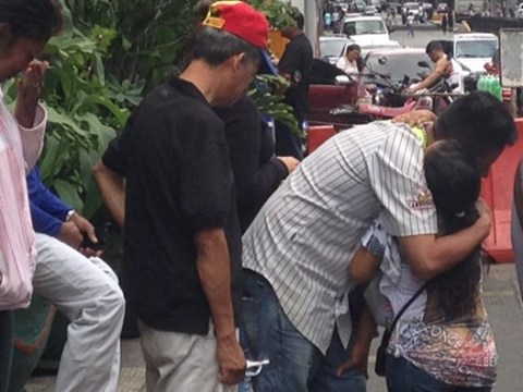 Nightclub brawl in Venezuela kills 17 students celebrating graduation
