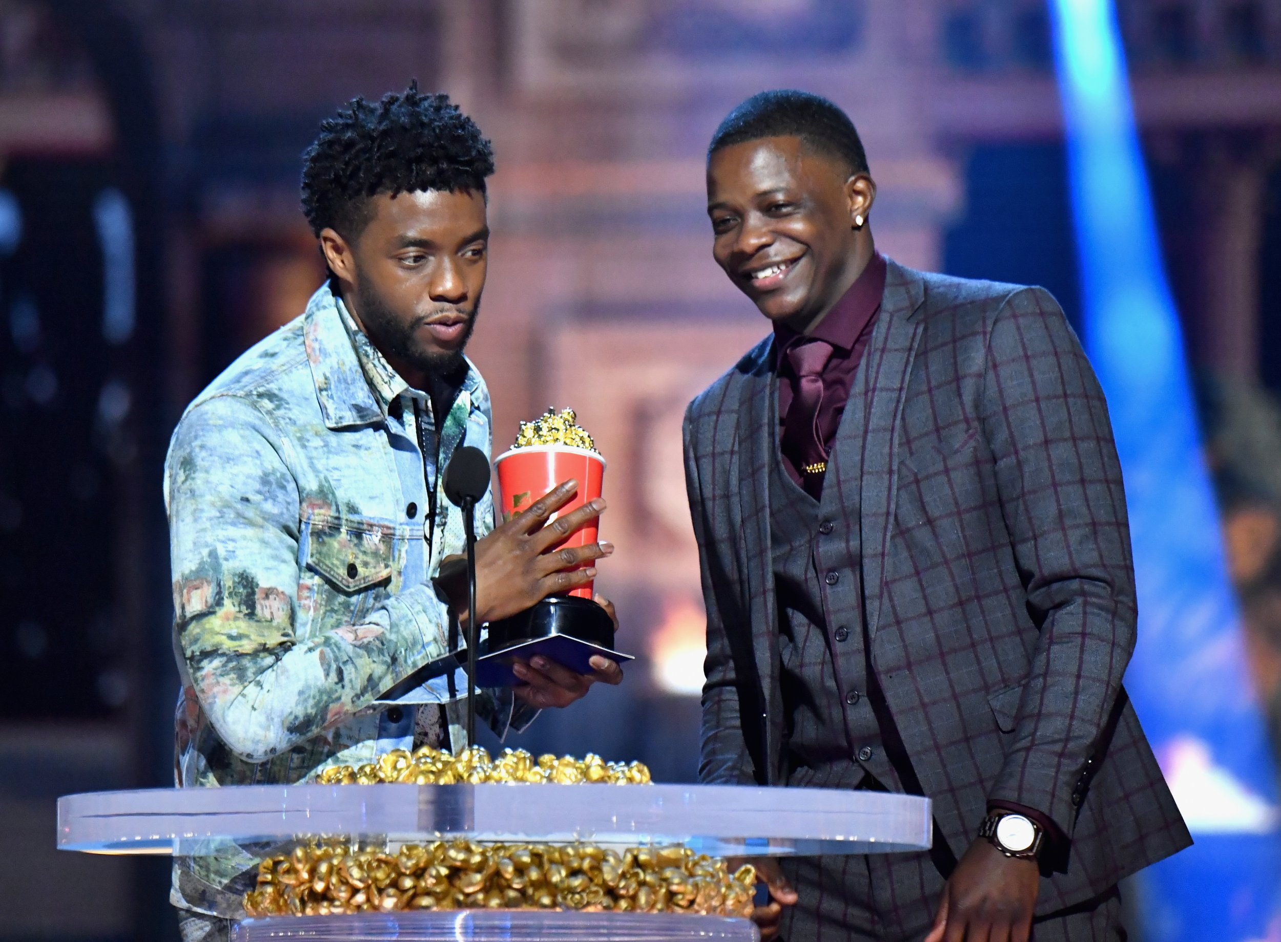 MTV Movie and TV Awards 2018 – the full list of winners