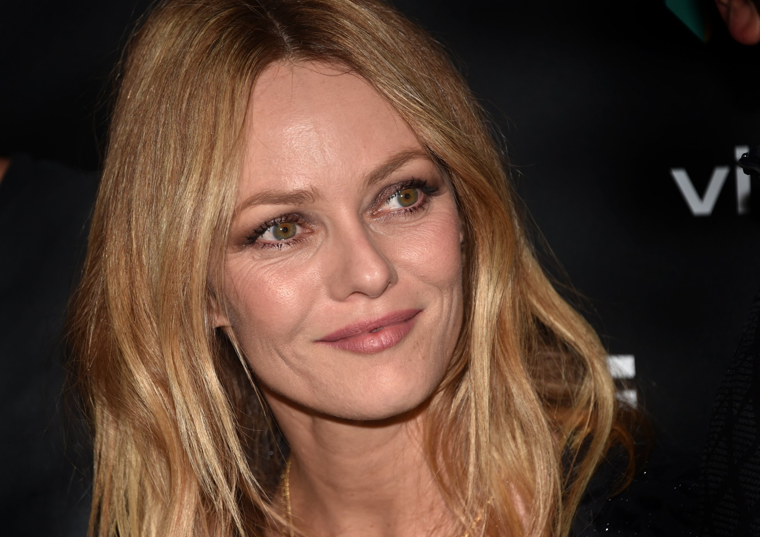 "BGUK_1266585 - ** RIGHTS: ONLY UNITED KINGDOM ** Paris, FRANCE - Celebrities at the ""Un couteau dans le coeur"" film premiere at la cinematheque on June 18, 2018 in Paris, France. Pictured: Vanessa Paradis BACKGRID UK 18 JUNE 2018 BYLINE MUST READ: BEST IMAGE / BACKGRID UK: +44 208 344 2007 / uksales@backgrid.com USA: +1 310 798 9111 / usasales@backgrid.com *UK Clients - Pictures Containing Children Please Pixelate Face Prior To Publication*"