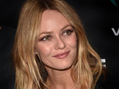 Johnny Depp's ex Vanessa Paradis 'ties the knot' with director Samuel Benchetrit