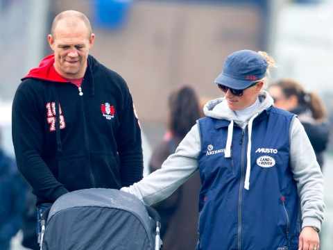 Zara Tindall speaks out about pain of two miscarriages