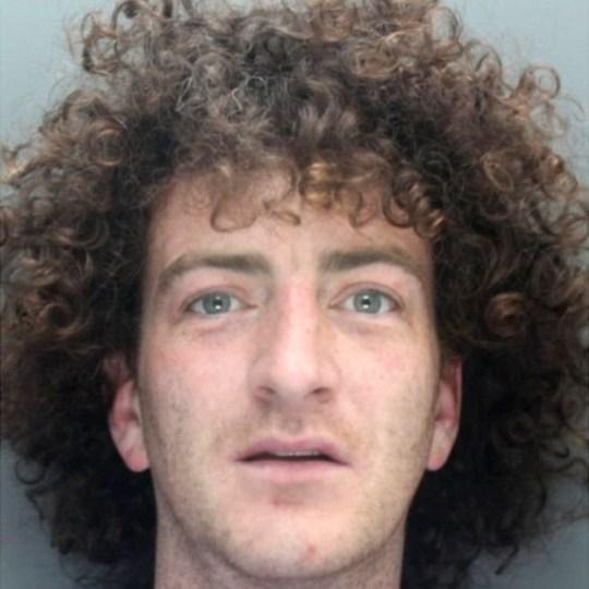 Stephen Gibney (Picture: Merseyside Police)