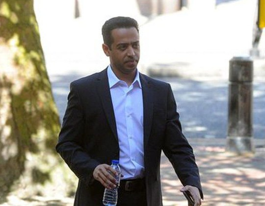 """A man with three wives beat and raped a woman who was """"looked down on"""" because she was not Saudi Arabian, a court heard. Saudi national Shadi Badawood, 36, is accused of verbally, physically and sexually abusing the woman in Hull while he was studying for a PhD in marketing at the city's university. Mr Badawood, of Pearson Park, west Hull, is on trial at Hull Crown Court and denies rape, controlling or coercive behaviour, and two allegations of assault occasioning actual bodily harm."""