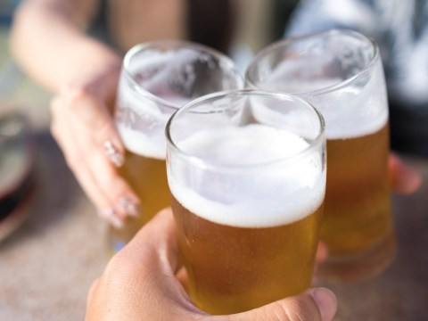 International Beer Day: Two London bars are giving away free pints of beer this evening