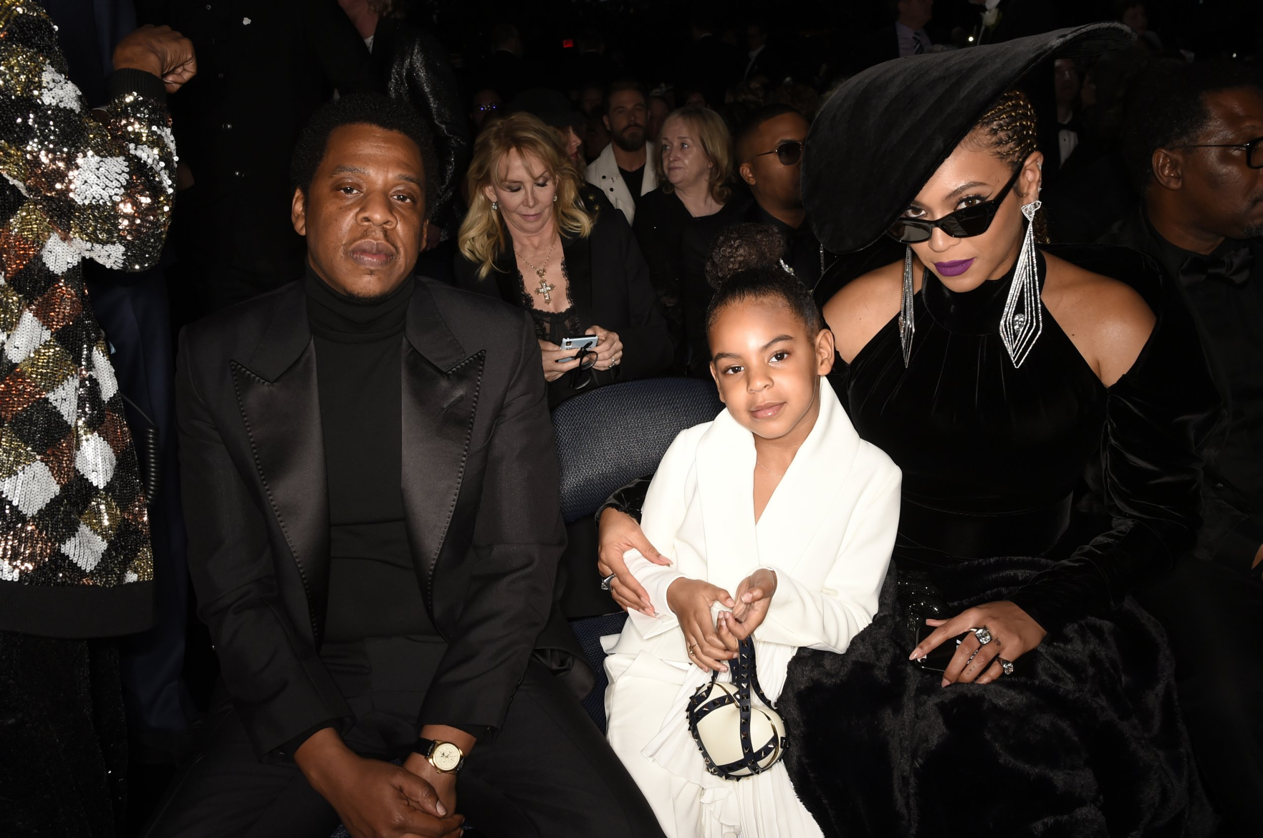 how many children do beyonce and jay z