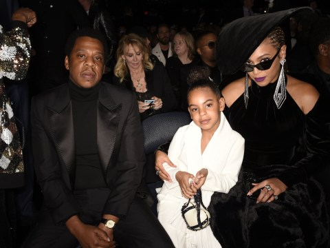 How many children do Beyonce and Jay-Z have and when did they get married?