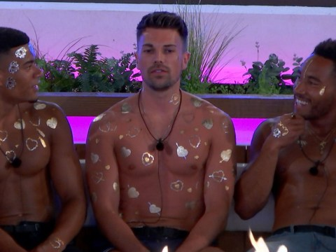 Where is the second Love Island villa Casa Amor located and who is joining the boys inside?