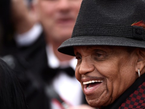 Michael Jackson's dad Joe is dying and family can't see him, Jermaine says