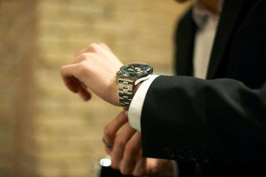 Which wrist should you wear your watch on? | Metro News