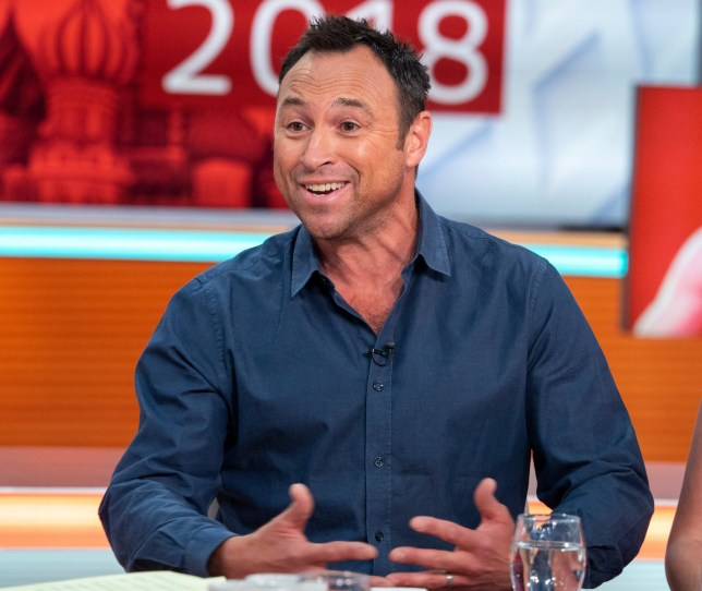 EDITORIAL USE ONLY. NO MERCHANDISING Mandatory Credit: Photo by Ken McKay/ITV/REX/Shutterstock (9726419dh) Jason Cundy 'Good Morning Britain' TV show, London, UK - 25 Jun 2018 SHOULD WOMEN COMMENTATE ON MALE FOOTBALL GAMES? The controversial debate: should women commentate on male football games? As Vicki Sparks commentated on the Portugal vs Morocco live on BBC One, John Terry initially said he was turning his TV down so he couldn't hear her. Now he has said it was in fact because the sound on his TV was broken. But some fans agreed with the former England Captain. GFX: John Terry tweet DESK: Jason Cundy (Agrees women shouldn't commentate on men's games) DESK: Lynsey Hooper (Football Broadcaster)