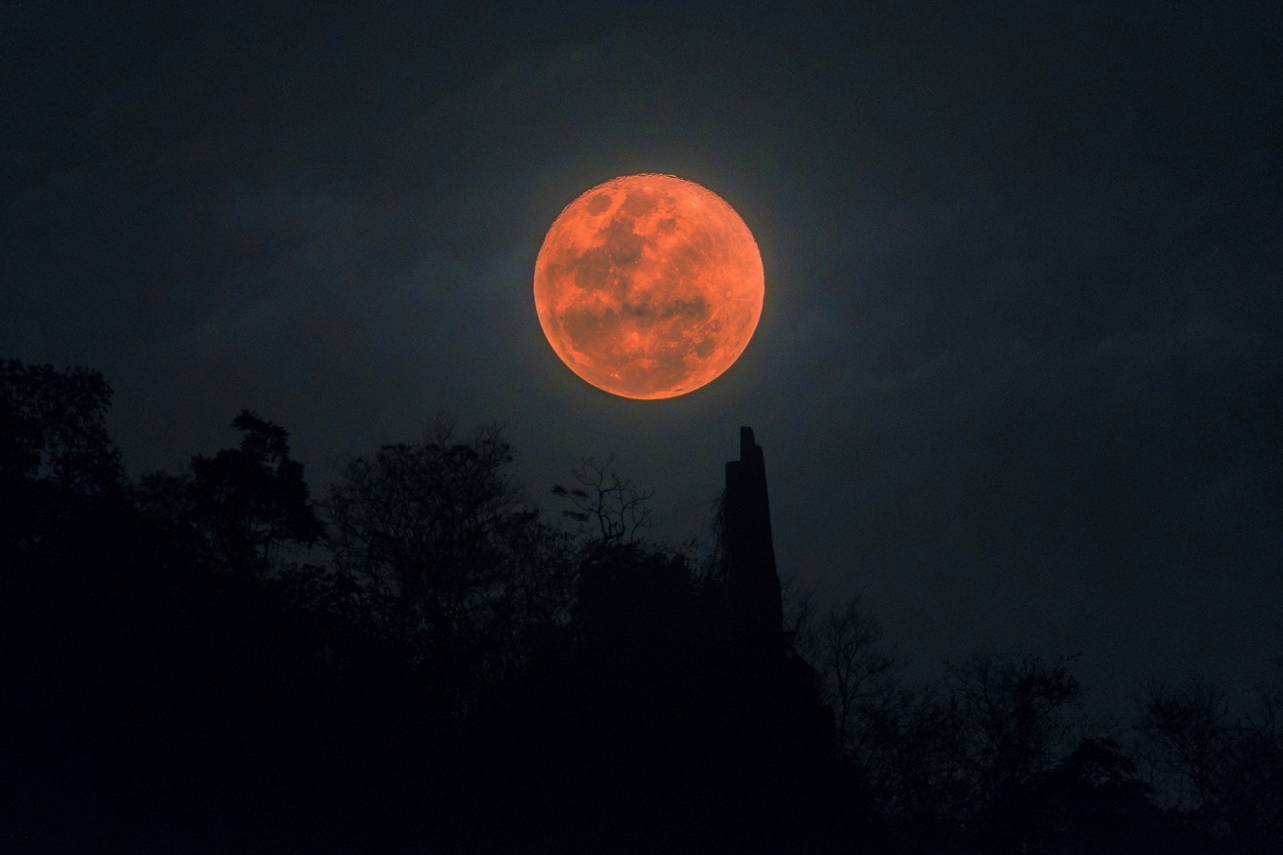 Blood Moon in July set to be the longest total lunar eclipse of the 21st century