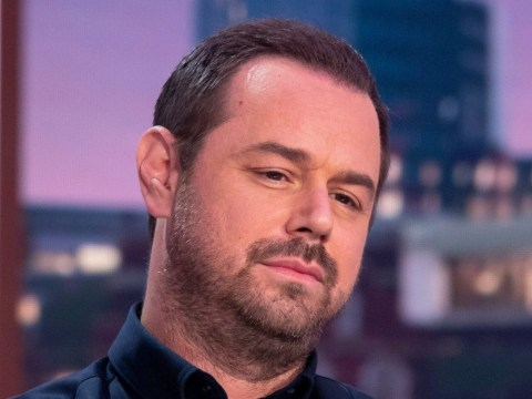 It doesn't look like Danny Dyer will be going into the Love Island villa, because he has 'prior commitments'