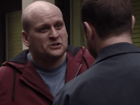 EastEnders spoilers: Mick Carter to take revenge on Stuart?