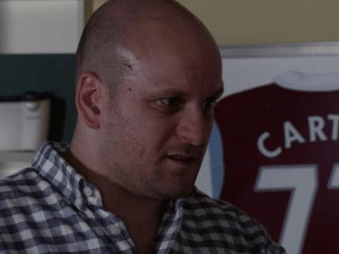 EastEnders spoilers: Stuart Highway to take shocking revenge on Mick Carter