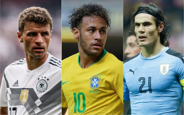883da8331f2 World Cup Fantasy Football  The best players to pick for your team ...