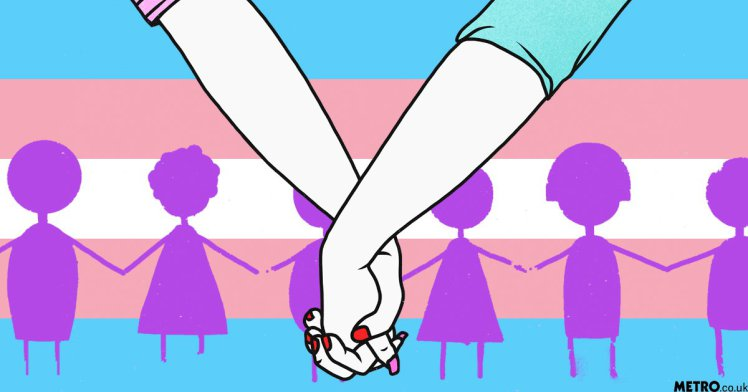 Misleading headlines about transgender rights doesn't just make our lives sh*ttier, it endangers them
