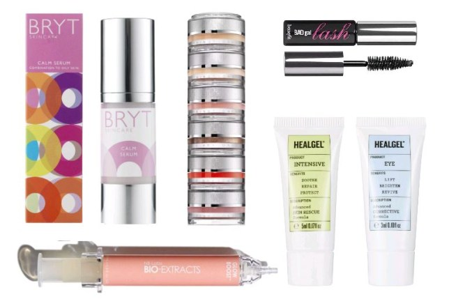 the 20 best travel beauty products