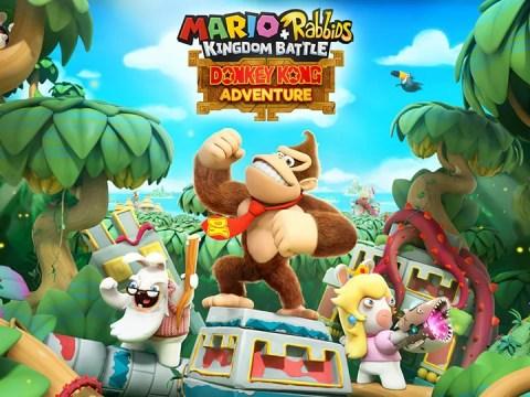 Mario + Rabbids Kingdom Battle: Donkey Kong Adventure review – monkey magic