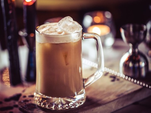 Be At One launches an alcoholic butterbeer cocktail for all you drunk Potterheads