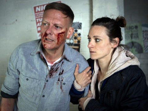Corrie spoilers: Sean Tully admits he's homeless after brutal attack