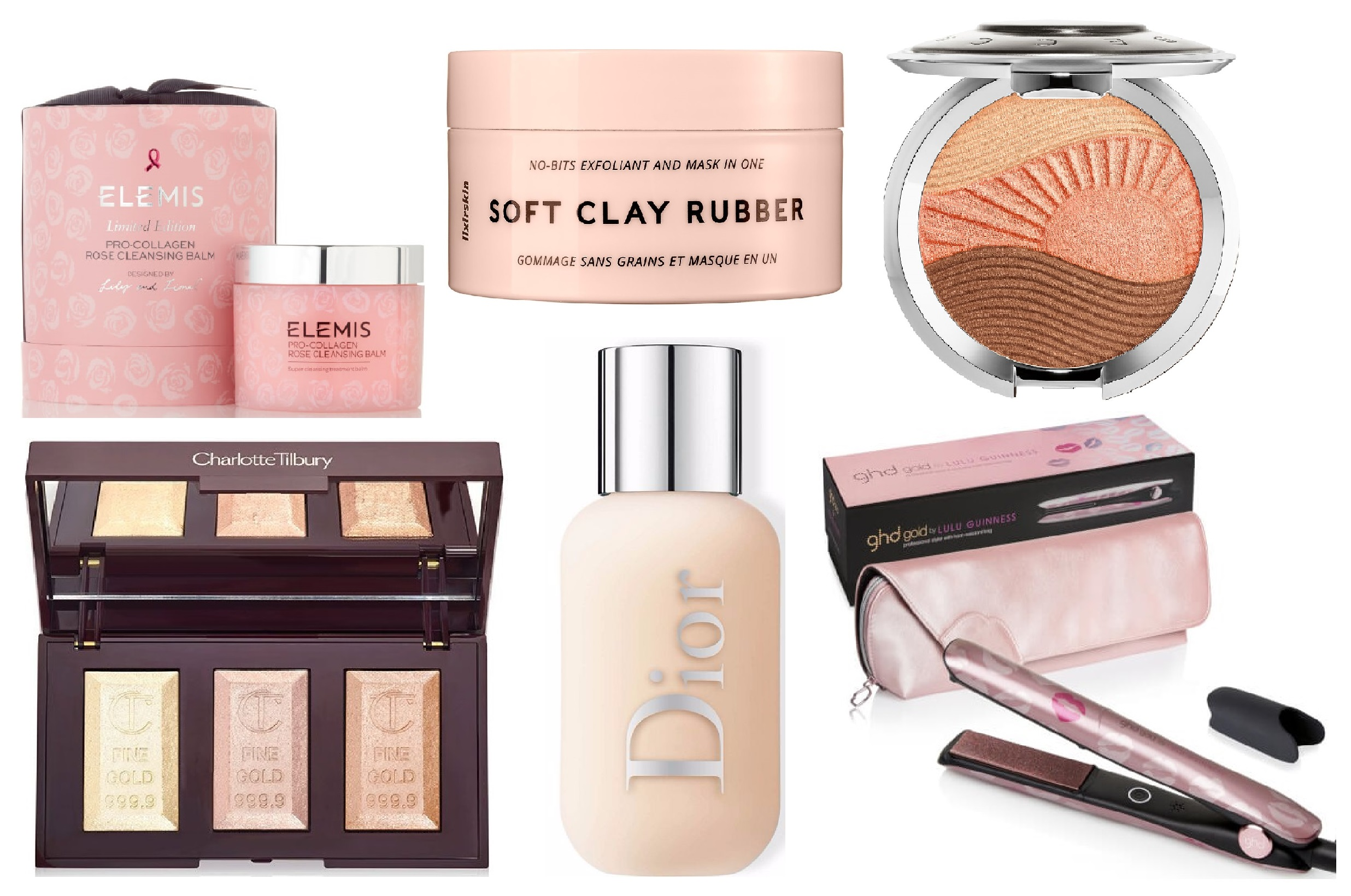 11 new need-to-know beauty products