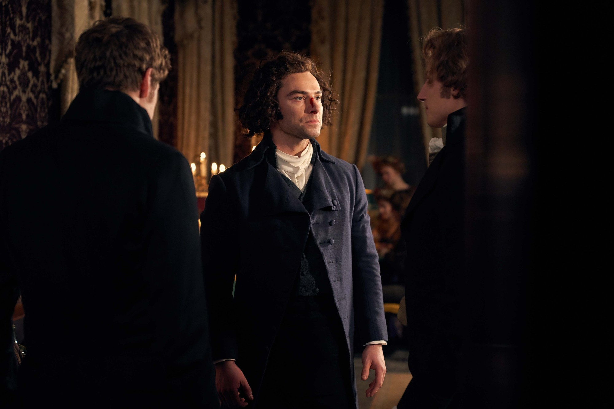 Poldark episode eight review: A powerful, heartbreaking end to a series full of tragedy