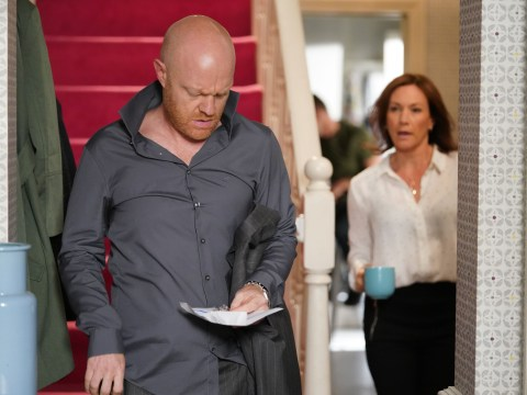 EastEnders spoilers: Max throws Rainie out after drug discovery