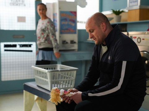EastEnders spoilers: Tina Carter to kill Stuart after torture ordeal?
