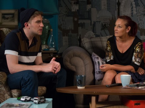 EastEnders spoilers: Halfway is forced to choose between Stuart and the Carters