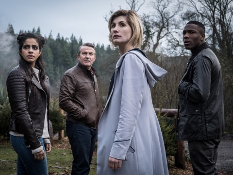 Doctor Who series 11 trailer is a glorious triumph that promises a brilliant autumn