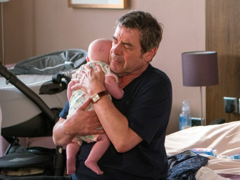 Coronation Street spoilers: Kidnapping horror ends as Johnny Connor is caught by the police